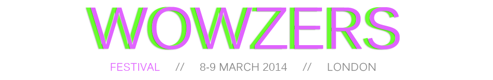 Wowzers Festival
